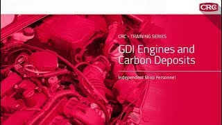 How To Use CRC GDI Intake Valve & Turbo Cleaner