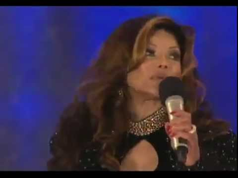 La Toya Jackson - Just Wanna Dance (Live)