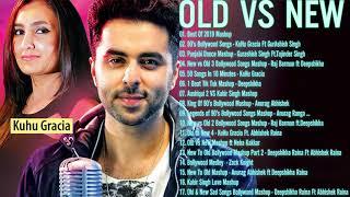 Hindi songs 2020 | old vs new bollywood mashup