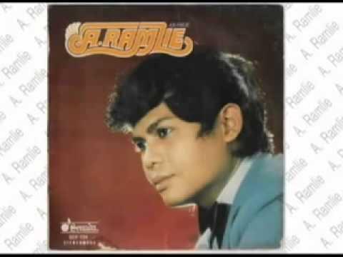 Hari  Berganti  Hari - A.Ramlie & The Rhythm Boys