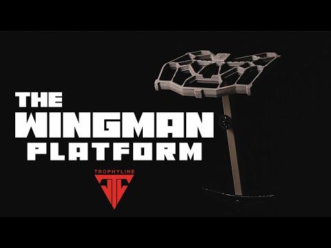 The Wingman Platform | Trophyline Products