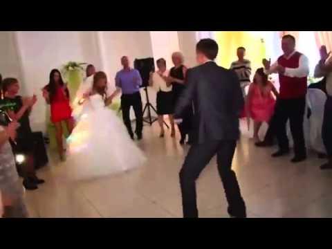 Свадебные секс курьезы