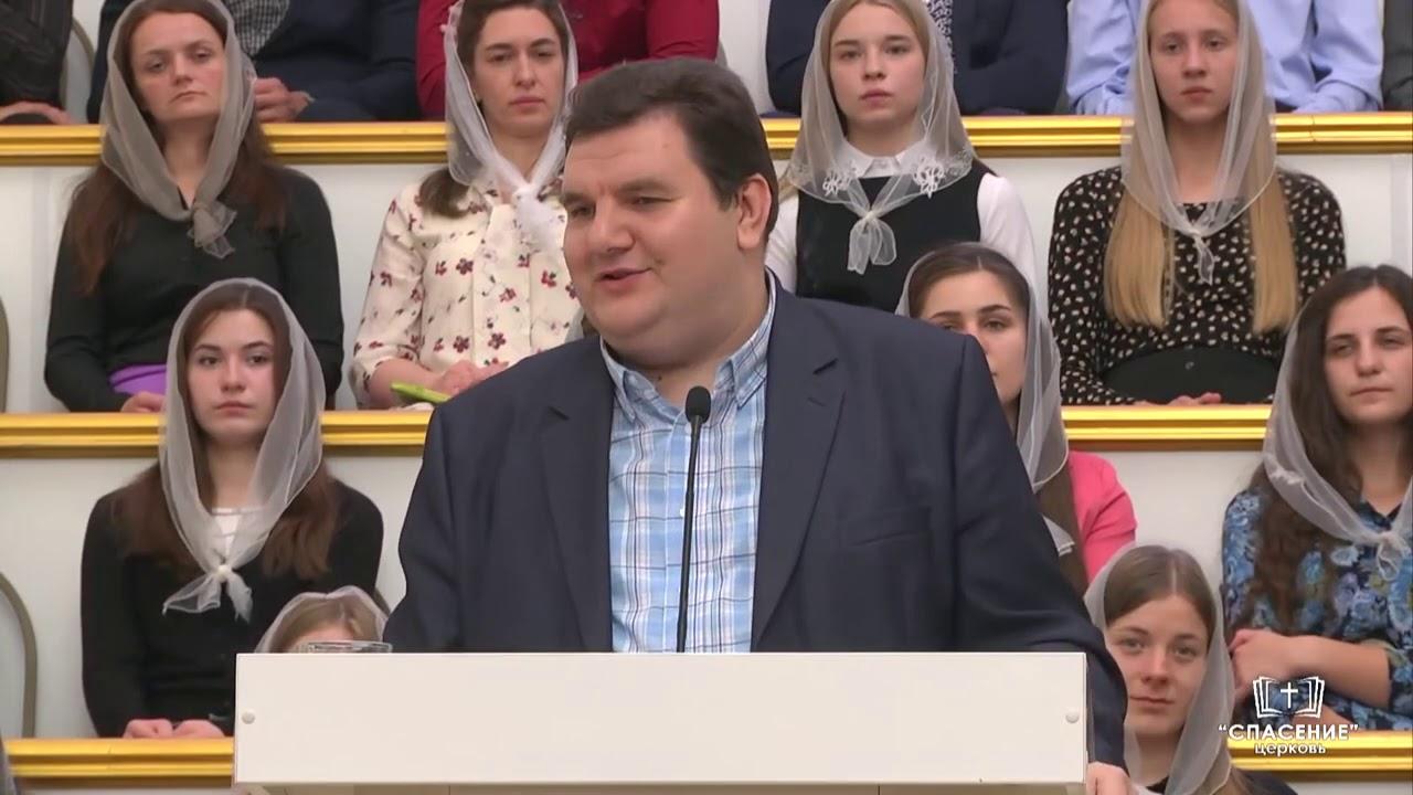 Сергей Шишпарёнок - Если ты обратишься (20.09.2020)