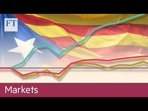 Charts that matter: Catalonia to tech | Markets