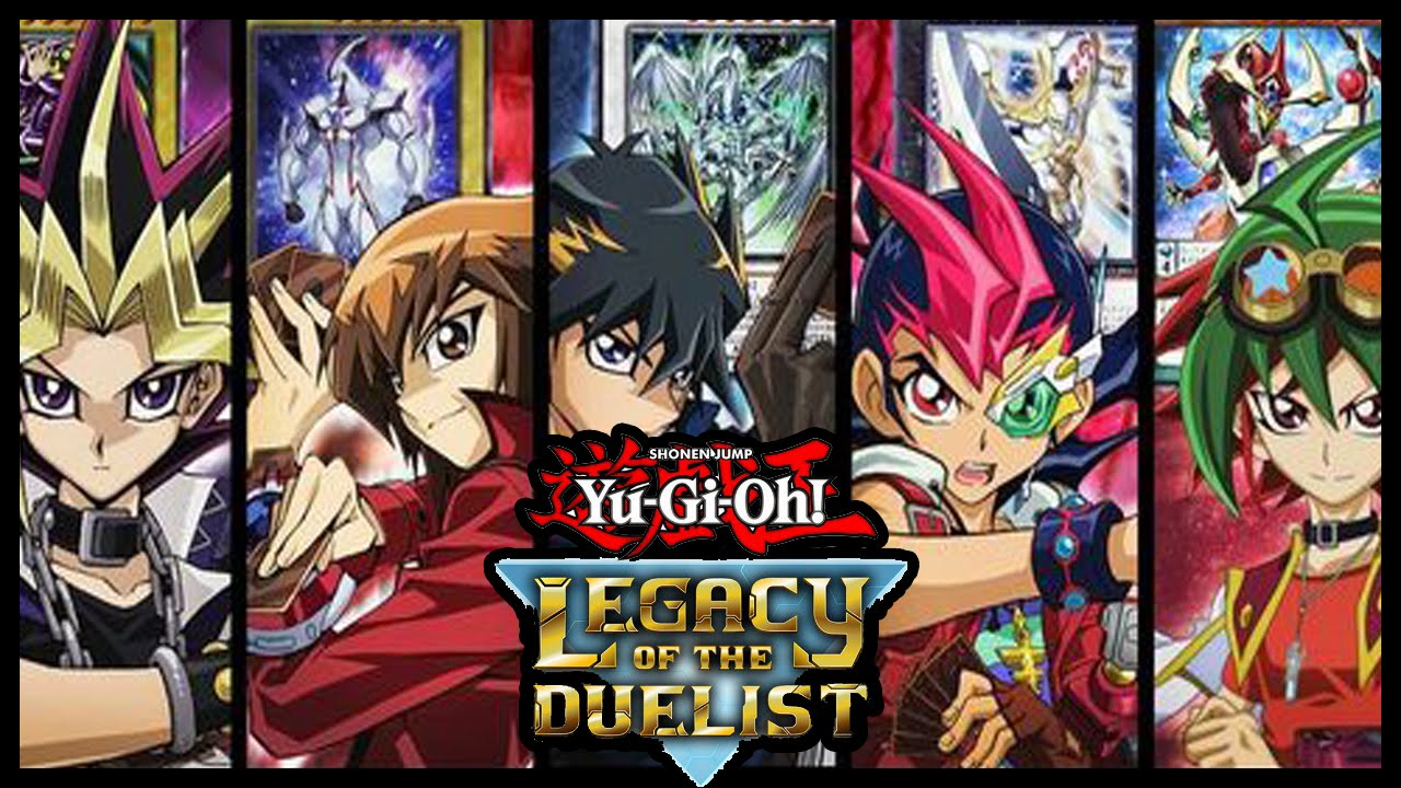 Game Yugioh