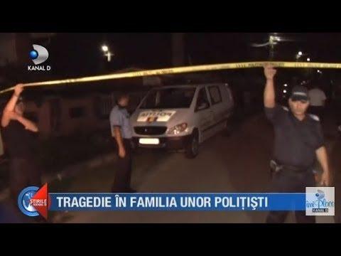 Stirile Kanal D (30.07.2018) - Tragedie in familia unor politisti! Editie COMPLETA