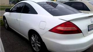 2005 Honda Accord $4000 918-519-8686 by Hi-Tech Motors