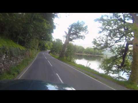 Keswick Tour Lake District Tour Borrowdale Newlands Valley Derwentwater Ashness Bridge Surprise View