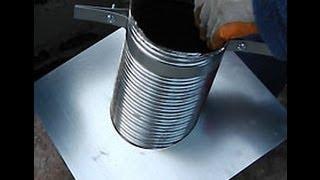 Installing Flexible Flue Liner