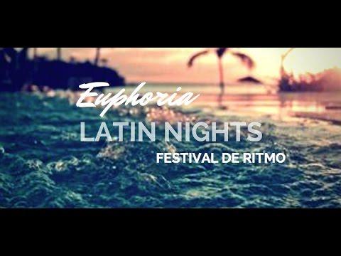 Euphoria Latin Nights