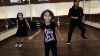 MAIN TERA BOYFRIEND | RAABTA | KIDS DANCE CHOREOGRAPHY |SONA DANCE N FITNESS MOHALI
