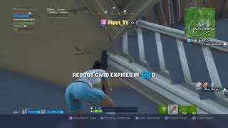 Fortnite With Friends (Funny moments) btw u a bot