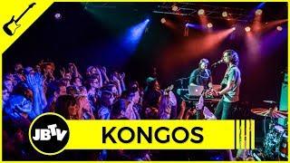 Kongos - Kids These Days | Live @ JBTV
