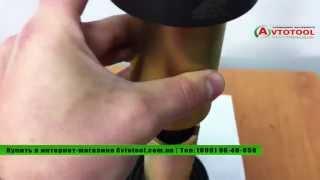 Видео-обзор№2 Набор для снятия и установки сайлентблоков 4091 JTC   «AVTOTOOL™»