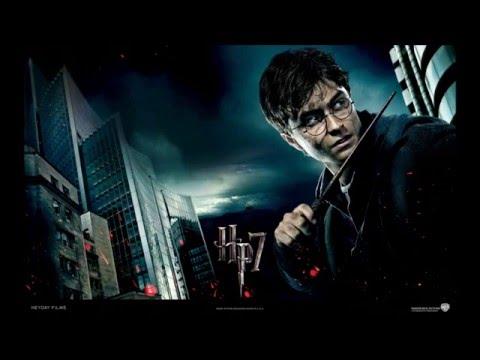Harry Potter Soundtrack - Courtyard Apocalypse 1H