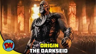Who is Darkseid | Justice League Villain | Explained in Hindi