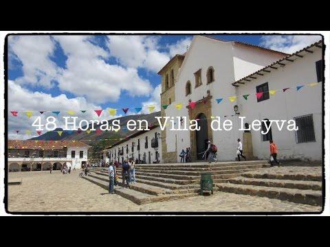 Villa de Leyva - Boyacá