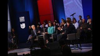 Forum with California's gubernatorial candidates 2018