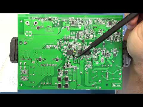 A Look Inside #10 - SunRaiden Solar Inverter / Charger