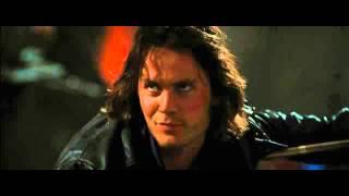 Taylor Kitsch, Gambit, Remy LeBeau, X Men Origins Wolverine