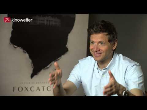 Interview Bennett Miller FOXCATCHER