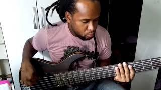 Reggae no Baixo - Christafari Hosanna