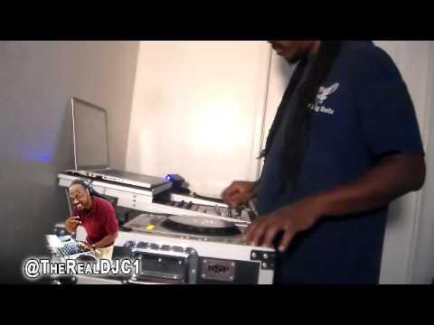 DJ C-ONE Busta Rhymes Mix