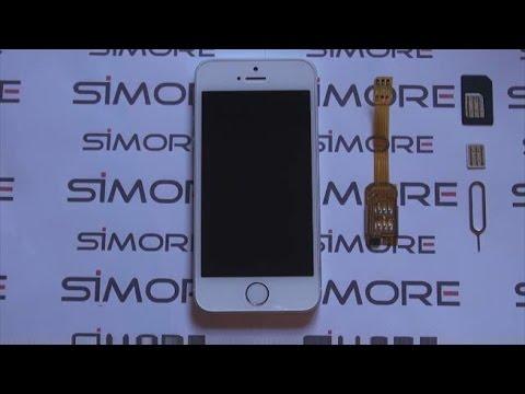 Iphone Se Sim Karte.Iphone Se Dual Sim Adapter 4g For Iphone Se Simore X Twin Se