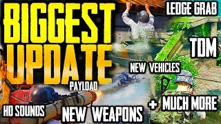 Download EVERY NEW PUBG MOBILE CHANGE IN 0.15.0 UPDATE (IN-DEPTH GAMEPLAY) Mp3 and Videos