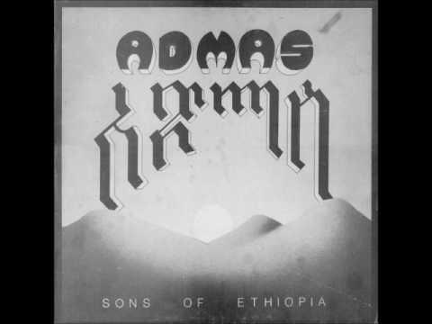 Admas - Sons Of Ethiopia *FULL ALBUM*
