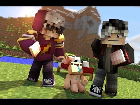 BEBEK VS SELENA #8 - Minecraft