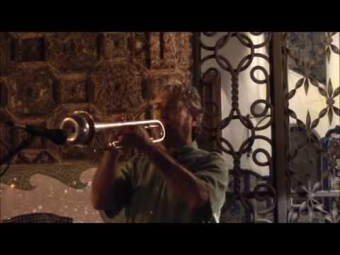 Matthew Simon & Dave Mitchell, Nits Gaudí Jazz 2015