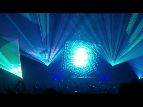 Jean Michel Jarre - Los Angeles Encores - 5-27-2017