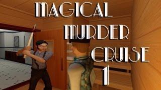 Magical Murder Cruise (The Ship)