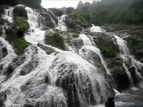 Tarangban Falls, Brgy. Tinaplacan, Calbayog City, Samar, Philippines
