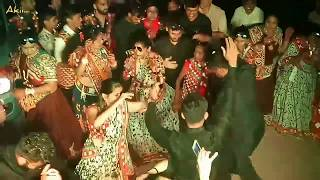 Diu wedding |wedding dance |part 1|Kinjal Dave MojMa ( Ghate To Zindagi Ghate )