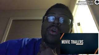 Braven Official Trailer #1 (2018) Jason Momoa, Stephen Lang Action Movie HD REACTION.CAM