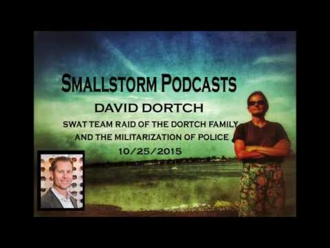 Sofia Smallstorm Interviews David Dortch