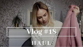 VLOG #18: MIKET VETTEM MOSTANÁBAN | HAUL