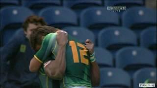 south africa win edinburgh irb sevens finals 2011 australia v south africa