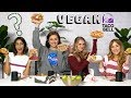 HOW TO EAT VEGAN AT TACO BELL!