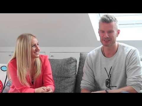Interview mit Katharina R. Janowska über Leben und Geistheilung