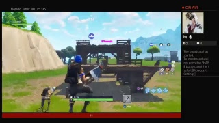 """FORTNITE SEX jokes and funny game play """"HEART"""""""