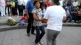 Repeat youtube video Rasputia Culitiana | La Mujer Lagarto Viva | Rasputia Cantando Y Bailando En La Liber