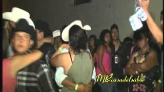 Fiesta Patronal De Los Angeles Poanas 2013 53