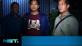 Akp Tosriadi Jamal - Penggrebekan Rumah Pesta Narkoba | Net 86 | Netmediatama