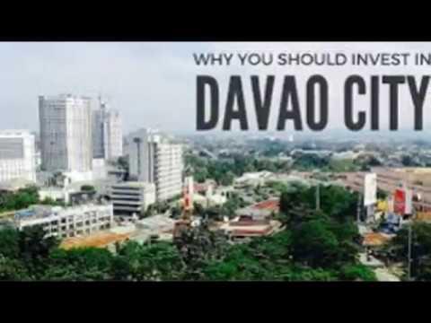 Davao City New Tiger Economy