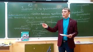 &3. Человек и его деятельность.  6 класс.  Обществознание.