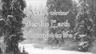 Midlake - Winter Dies (Lyrics)