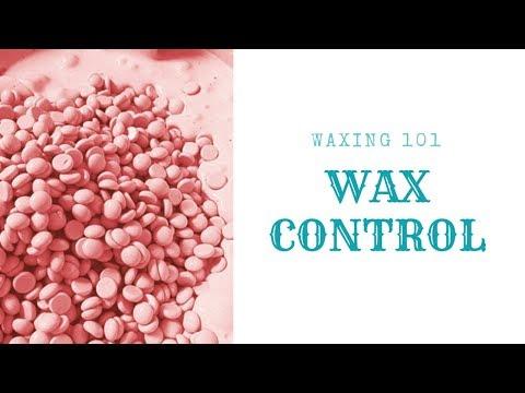 WAX CONTROL 🍯✨